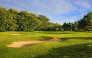 Golf d Arras offers several of the leading golf course around Northern France