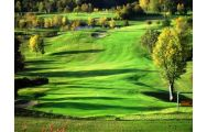 Salsomaggiore Golf & Thermae includes some of the preferred golf course near Northern Italy