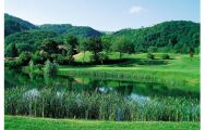 View Salsomaggiore Golf & Thermae's lovely golf course in brilliant Northern Italy.