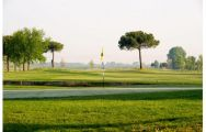 View Adriatic Golf Club Cervia's picturesque golf course within dazzling Northern Italy.
