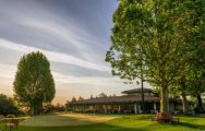 Golf Club Bologna hosts lots of the most desirable golf course around Northern Italy