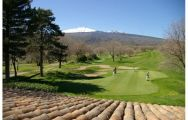 All The Il Picciolo Golf Club's lovely golf course situated in staggering Sicily.