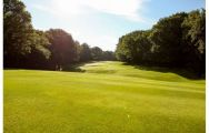 Royal Golf Club Sart Tilman has among the best golf course in Rest of Belgium