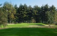 Keerbergen Golf Club includes several of the best golf course in Brussels Waterloo & Mons