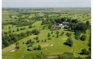 Golf La Bruyere features some of the preferred golf course near Brussels Waterloo & Mons