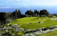 Tecina Golf Club boasts some of the most desirable golf course in La Gomera
