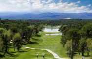 All The PGA Catalunya Tour Course's picturesque golf course within magnificent Costa Brava.
