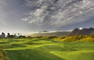 All The Fancourt Links Course's lovely golf course in pleasing South Africa.