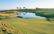 Pezula Championship Course has got among the leading golf course near South Africa
