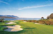 Arabella Golf Club consists of several of the finest golf course within South Africa