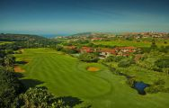 Zimbali Country Club has several of the top golf course in South Africa