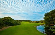 Zimbali Country Club boasts several of the top golf course within South Africa