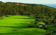 Zimbali Country Club carries some of the most desirable golf course around South Africa