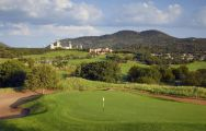 All The Lost City Golf Course's impressive golf course in faultless South Africa.