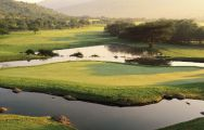 Gary Player Country Club boasts among the most desirable golf course in South Africa