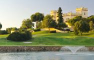 View Barcelo Montecastillo Golf's lovely golf course within spectacular Costa de la Luz.