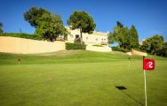 The Barcelo Montecastillo Golf's impressive golf course situated in amazing Costa de la Luz.