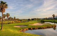 Costa Ballena Ocean Golf Club consists of among the preferred golf course around Costa de la Luz