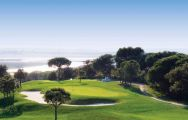 El Rompido North Course includes among the leading golf course in Costa de la Luz