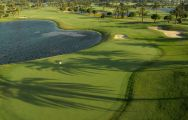 La Manga Golf Club, South Course has got lots of the leading golf course around Costa Blanca