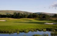 The PGA Centenary - Gleneagles consists of lots of the finest golf course near Scotland