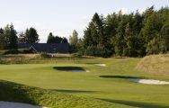 The PGA Centenary - Gleneagles has lots of the most desirable golf course in Scotland