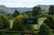 The Kings Course - Gleneagles includes some of the most desirable golf course near Scotland