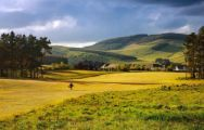 Macdonald Cardrona Championship Course hosts several of the most excellent golf course near Scotland