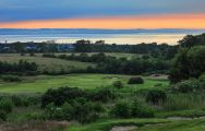 View The Duke's, St Andrews's lovely golf course in brilliant Scotland.