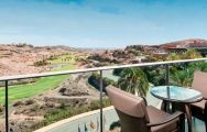 Salobre Golf Course boasts among the most desirable golf course in Gran Canaria