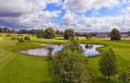 Galgorm Castle Golf Club offers several of the most excellent golf course within Northern Ireland