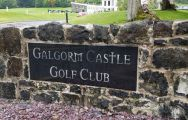 Galgorm Castle Golf Club has got some of the best golf course in Northern Ireland