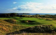 Royal Portrush Golf Club provides among the premiere golf course around Northern Ireland