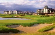 View The Heritage Golf Course's scenic golf course within stunning Southern Ireland.