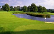 The The Heritage Golf Course's lovely golf course situated in marvelous Southern Ireland.
