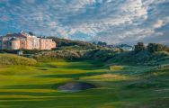 Portmarnock Links provides among the finest golf course in Southern Ireland
