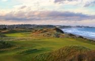 Portmarnock Links has several of the finest golf course within Southern Ireland