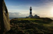 Old Head Golf Links offers some of the preferred golf course within Southern Ireland