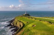 Old Head Golf Links has some of the preferred golf course within Southern Ireland