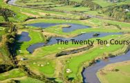 All The Celtic Manor Resort Golf's scenic golf course within sensational Wales.