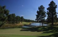 All The Pinehurst Resort Golf's lovely golf course in pleasing North Carolina.