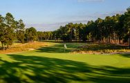 Pinehurst Resort Golf features lots of the most excellent golf course around North Carolina