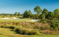 RiverTowne Country Club carries among the best golf course within South Carolina