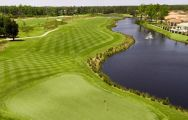 Grande Dunes Golf provides among the leading golf course near South Carolina