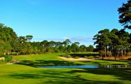 View Pine Lakes Country Club's scenic golf course within amazing South Carolina.