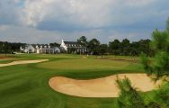 Pine Lakes Country Club hosts lots of the best golf course within South Carolina