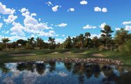 Bay Hill Golf Club features lots of the top golf course in Florida