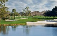 Bay Hill Golf Club offers several of the most excellent golf course within Florida