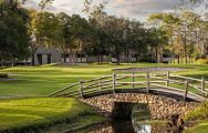 Innisbrook Golf carries some of the finest golf course around Florida