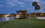 All The PGA National Resort Golf's beautiful golf course within pleasing Florida.